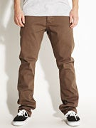 Fourstar Cliche Brophy Signature Pants  Canteen