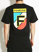 Fourstar Badge T-Shirt