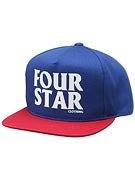 Fourstar Beast Gas Station Cap