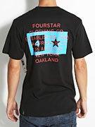 Fourstar Bar Type T-Shirt