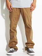 Fourstar Collective Standard Chinos  Khaki