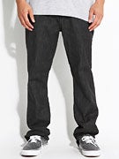 Fourstar Collective Standard Jeans  Dark Grey