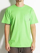 Fourstar Collective Pocket T-Shirt