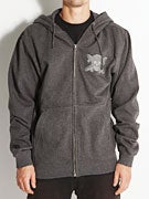 Fourstar Chenile Patch Hoodzip