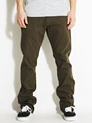 Fourstar Carroll Standard Chino Pants Rosin