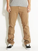 Fourstar Carroll Standard Chino Pants Dark Putty