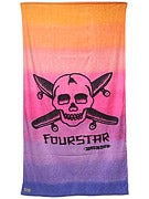 Fourstar Dressen Beach Towel