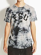 Fourstar FSU Lightning Wash T-Shirt