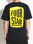 Fourstar Hallmark Pocket T-Shirt