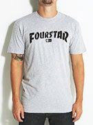 Fourstar Highspeed T-Shirt