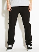 Fourstar Ishod Fatigue Straight Slim Pants Black