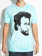 Fourstar Legend Tie Dyed T-Shirt