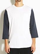 Fourstar Leavenworth 3/4 Sleeve Shirt