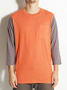 Fourstar Malto 3/4 Sleeve Baseball Knit