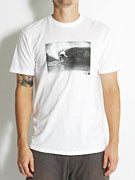 Fourstar x Brothers Marshall Carroll Shred T-Shirt