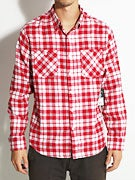 Fourstar Maple L/S Flannel Shirt