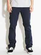 Fourstar Malto Straight Slim Pants Navy