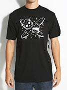 Fourstar Millard Pirate T-Shirt