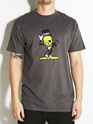 Fourstar Mr. Pirate T-Shirt