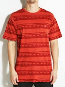 Fourstar Norman Knit S/S Shirt