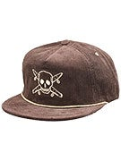 Fourstar Pirate Cord Trucker Hat