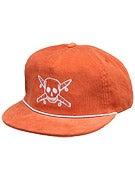 Fourstar Pirate Cord Trucker Hat