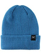 Fourstar Pirate Label Fold Beanie