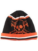 Fourstar Pirate Stripe Beanie
