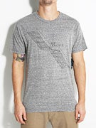 Fourstar Risk It Tri Blend T-Shirt