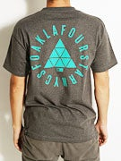 Fourstar Signature Circle Pocket T-Shirt