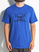 Fourstar Street Pirate T-Shirt