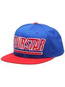 Fourstar Slant Starter Hat