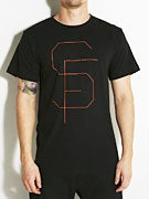 Fourstar Thinline T-Shirt