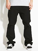 Fourstar Trujillo Relaxed Pants  Black