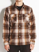 Fourstar Trujillo Flannel Shirt
