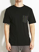 Fourstar Triangle Pocket T-Shirt