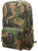 Fourstar Traveler Backpack Camo