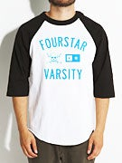 Fourstar Varsity Baseball Shirt