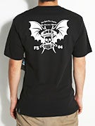 Fourstar Winged Pirate T-Shirt