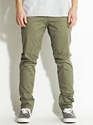 Globe Goodstock Chino Pants Ivy