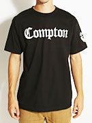 Gold Wheels Compton T-Shirt