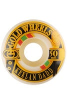 Gold Wheels Dadd Buckle Wheels