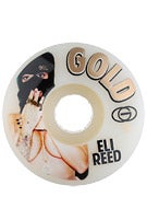 Gold Wheels Reed Goon Girl Wheels
