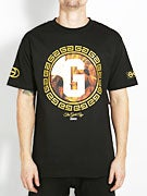 Gold Wheels Golden Ages T-Shirt