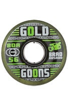 Gold Wheels Get Tricks Rosado Filmer Wheels
