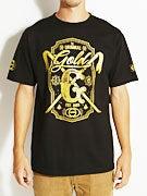 Gold Wheels Loyalty T-Shirt