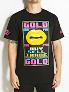Gold Wheels Pawn Shop T-Shirt