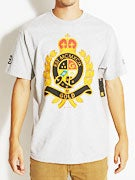 Gold Wheels Polo Rope T-Shirt