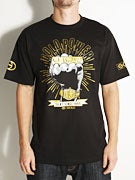 Gold Wheels Power T-Shirt