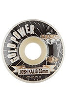 Gold Wheels Kalis Power Wheels